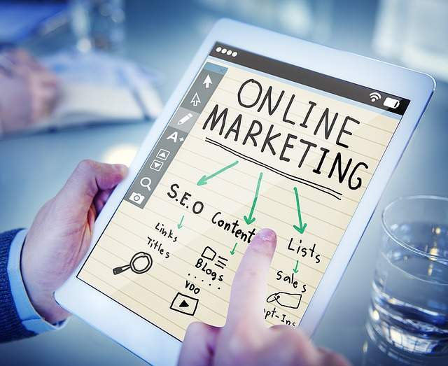 Estratégias de Marketing Digital