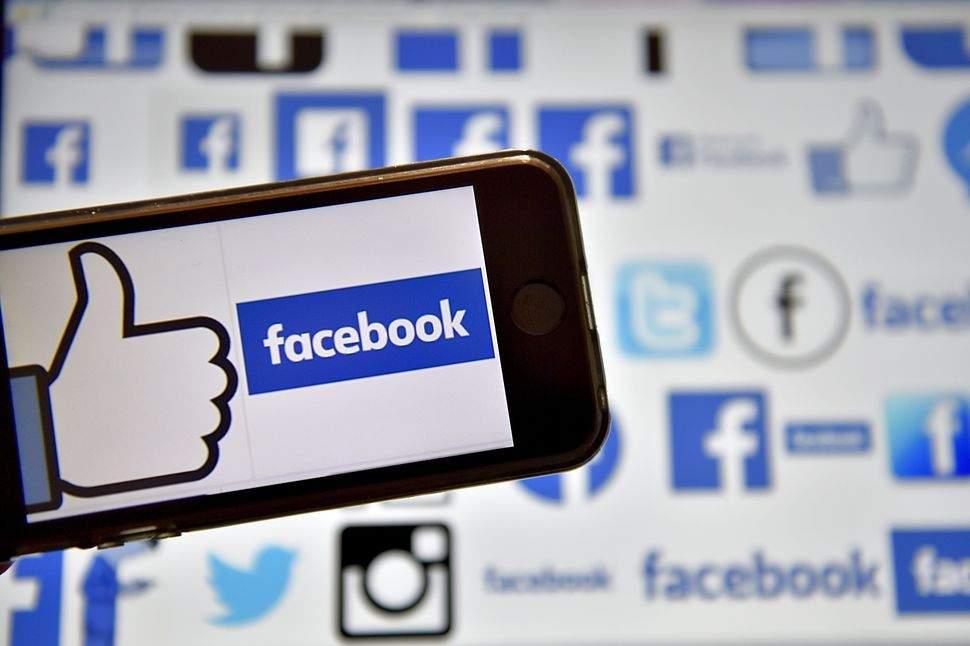 Facebook uma nova forma de fazer negócios