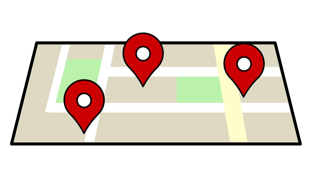Google faz a diferença na sua localizaçao