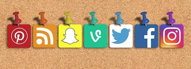 Importância das mídias sociais