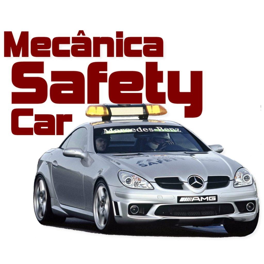 Mecânica Safety Car em Foz do Iguaçu