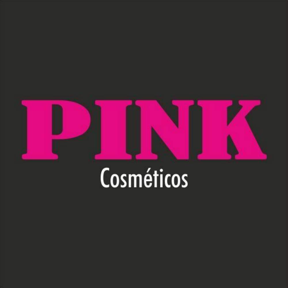 Pink Cosmeticos - Paraguai