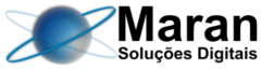 Maran Soluções Digitais Logo